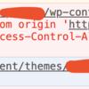阿里云 CDN 字体跨域问题: No 'Access-Control-Allow-Origin' header is present on the requested resource
