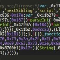 伪造的 jQuery Migrate 插件生成恶意文件感染  WordPress 网站